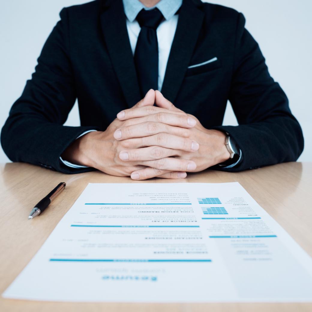 在企業主眼中,什麼樣的履歷表經歷,看起來有價值?