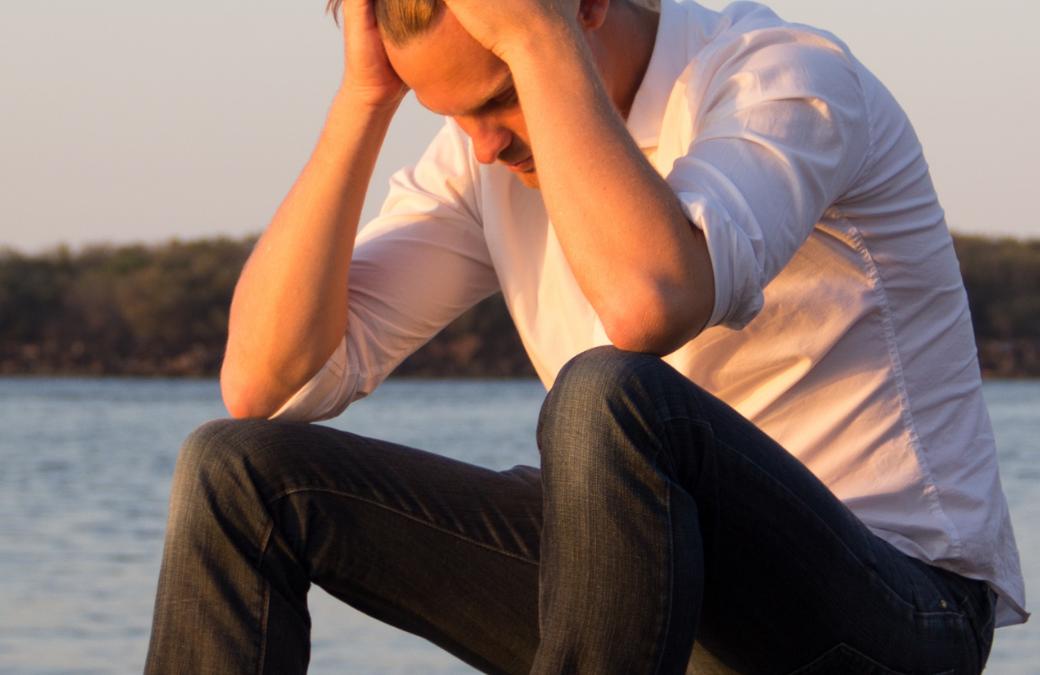 當你發現自己已經忘了怎麼快樂時,試試這6件事